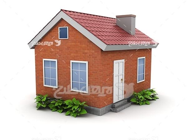 عکس خانه