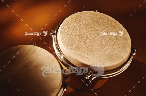 تصویر موسیقی تنبک