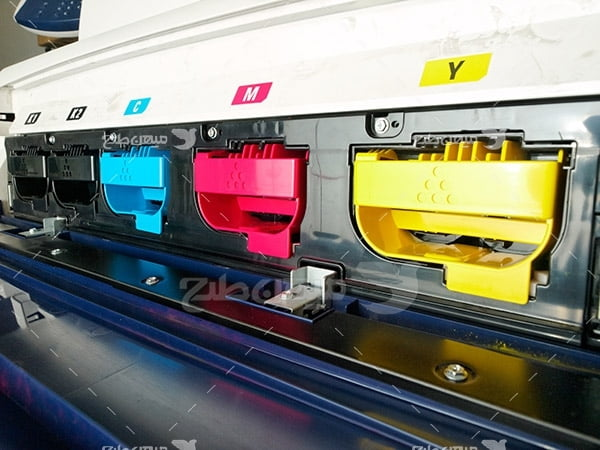 عکس دستگاه چاپ