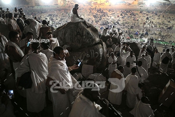 عکس مذهبی مسلمانان