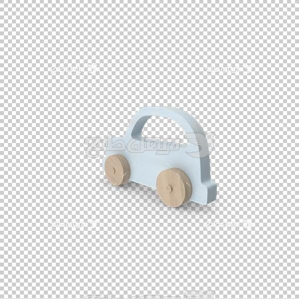 تصویر سه بعدی دوربری ماشین