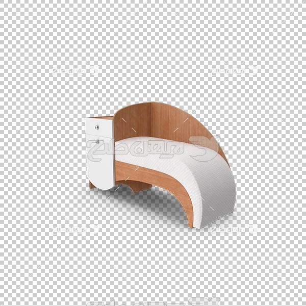 تصویر سه بعدی دوربری مبل
