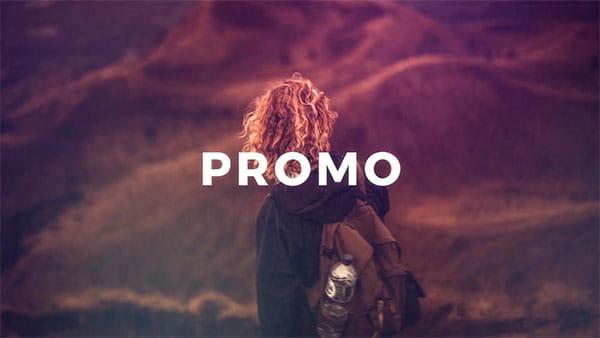 پروژه پریمیر اسلایدشو تبلیغاتی