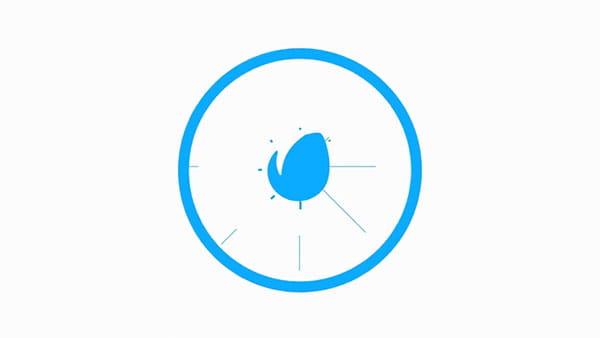 پروژه افترافکت لوگو گرافیکی